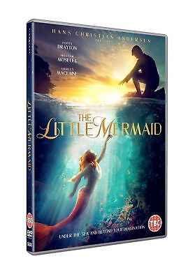 The Little Mermaid [DVD]