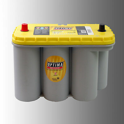 Aktion - Optima Yellow Top YellowTop Batterie YTS5.5 12V 75Ah 975A (CCA EN1)