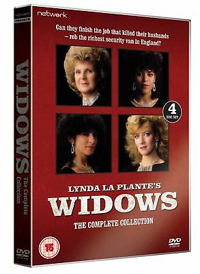 Widows: The Complete Series [DVD]