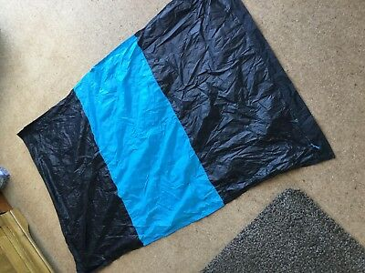 Official Team Sky Pro Cycling Flag - Rapha Tour de France TdF - Froome Wiggins