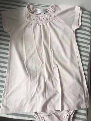 The Little White Company Dress 18-24 Months Baby Girl