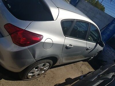 Vauxhall Astra j a14xer (damage )