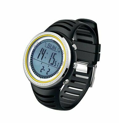 SUNROAD FR802A Outdoor Sports watch clock altimeter barometer compass pedometer