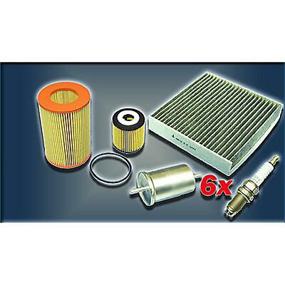 Inspektionskit Filter Satz Paket L SMART FORTWO 450  0,6 45 54 61 71PS