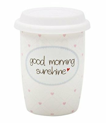 Mea Living Coffee to go piccolo 250 ML Good Morning Sunshine