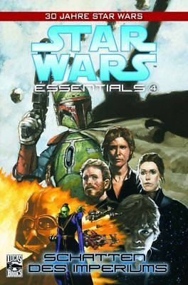 Panini - Star Wars - Essentials 4: Schatten Des Imperiums