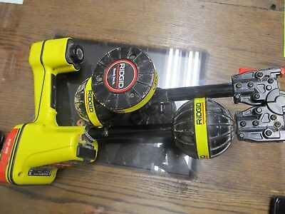 Ridgid SR-24 SeekTech Lightweight, Utility Line Receiver/Locater FREE SHIP