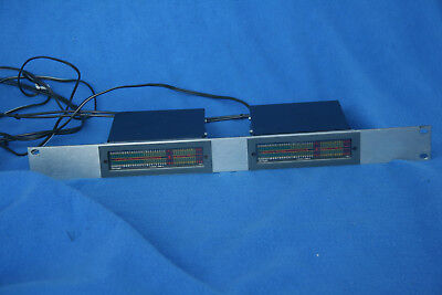 Dorrough Loudness Monitor Model 280-A .  Works Great ! See Pictures #3 or #4