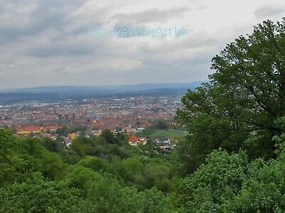 Digital Image Picture Photo Wallpaper Landscape Photography Germany Europe Art 9