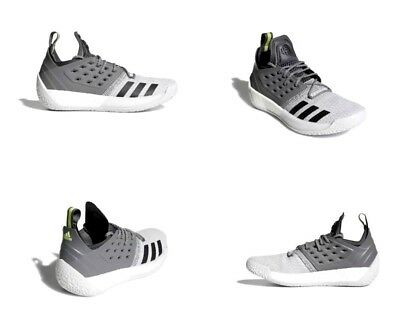 c1cae32122c2 ... netherlands adidas harden vol 2 basketball shoes grey trace grey ah2122  size 11.5 us boost 2e311