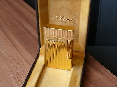 S.T. Dupont Linie2 MONTPARNASSE  62x37x11 mm in OVP
