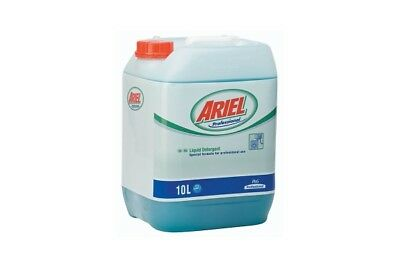 Ariel Professional 10L Liquid Actilift Detergent Laundry Washing Liquid BULK BUY