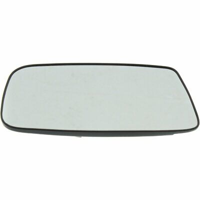 7632B325 Mirror Glass New Left Hand Driver Side LH for Mitsubishi Lancer 15-17