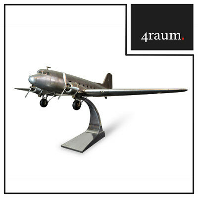 Authentic Models Flugzeugmodell Dakota DC3 I Dekoration |