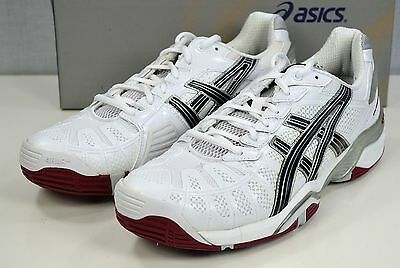 ASICS GEL RESOLUTION 6 Herren Tennis Schuhe Clay Court