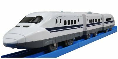 700 Shinkansen with Plarail S-01 Light