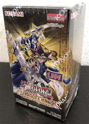 Duelist Pack - Rivals of the Pharao Display Deutsch (18 Booster)