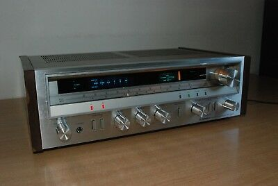 Vintage Pionner SX 3500 Stereo Receiver