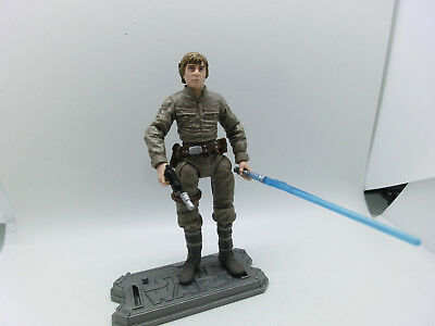 Star Wars Luke Bespin Actionfigur  Hasbro 3.75 Trilogy Saga Vintage Collection