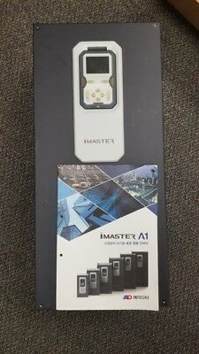100 HP ND @ 480VAC VFD, IMaster. Slim Body Variable Frequency Drive