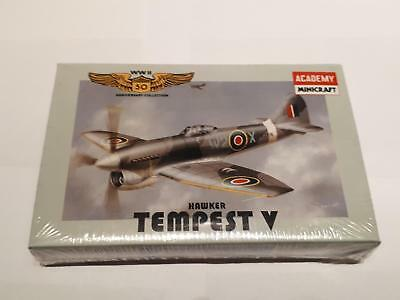 Academy Minicraft 4415 Hawker Tempest Mark V British Royal Air Force 1:144