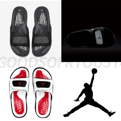 eb8d18329ed0cb JORDAN HYDRO XIII Retro Mens Slides 684915 sz8~13 100% Authentic ...
