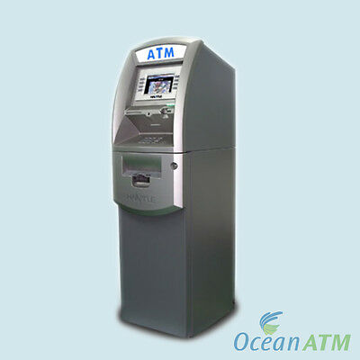 Hantle 1700W ATM Machine With EMV. New In Box - LOW PRICE FREE SHIPPING!