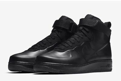 Nike Air Force 1 Foamposite Cup Men's boots AH6771 001 Multiple sizes