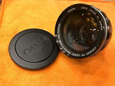 Genuine Canon anodized lens-cap for dream-lens 50mm 0.95, a must one for yours !