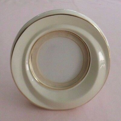 Lenox Round Picture Frame