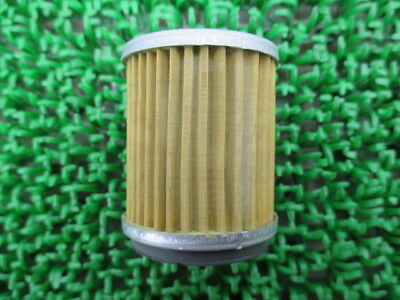 YAMAHA Genuine New Motorcycle Parts Serow225 Oil Filter 5H0-13440-09
