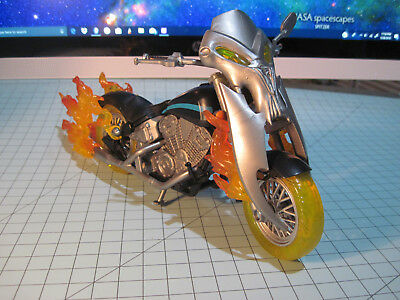 """Marvel Legends 6"""" Ghost Rider Ultimate Riders Motorcycle"""