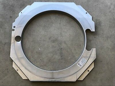Dexter Washer Masking Ring Spacer 9487-254-001 T400 and Others