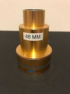 ISCO Optic 35mm Projector Lens Ultra Star HD 48 mm Cine projector Lens used