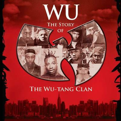 "MX02828 The Wu-Tang Clan - RZA Hip Hop Group Music 14""x14"" Poster"