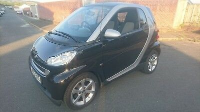 Smart Pulse cdi 2010 3800 miles 2 lady Owners!!