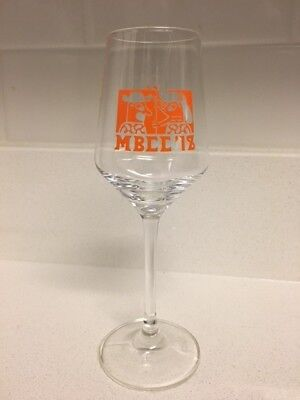 Mikkeller MBCC 2018 Beer Glass taster