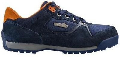 Arbeits Turnschuhe Halo 2 Blue Size 12 - T53069