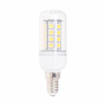 SODIAL(R) Lumiere Blanc chaud ampoule lampe E14 7W 36 LED 5050 SMD AC 220V B3N6