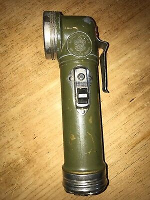 Vintage official Flashlight of The Boy Scouts of America