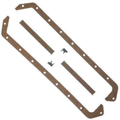 Allis Chalmers OIL PAN GASKET WC WF WD WD45 D17 170 175