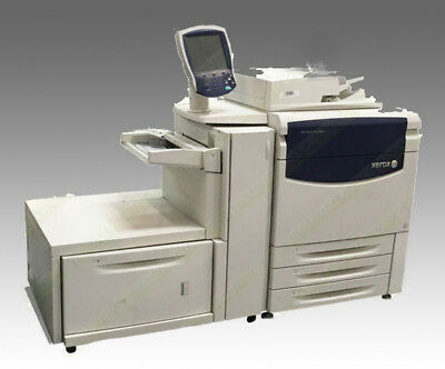 Xerox 700i Color Printer/Scanner