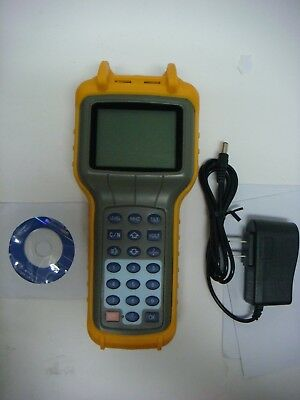 RY-S110 CATV Cable TV Digital Signal Level Meter DB Tester