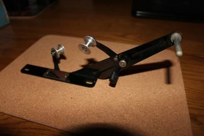 Pathe 9.5Mm Imp Extension Arms (New)