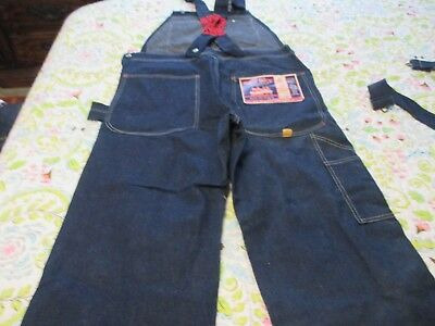Vintage Coveralls--J C Penney--Pay Day---With All Tags