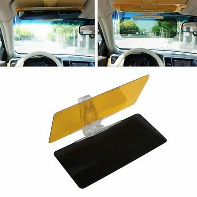 Car Sun Visor Day Night Anti Glare Driving HD Vision Glasses Goggles Extender