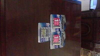 12~Energizer AAAUltimate Lithium Qty-3 x 4-Pack Batteries L91 FR6 1.5v Exp 2036