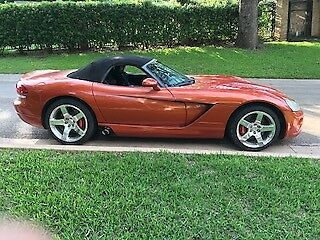2005 Dodge Viper Copperhead Edition 2005 Dodge Viper Copperhead Edition