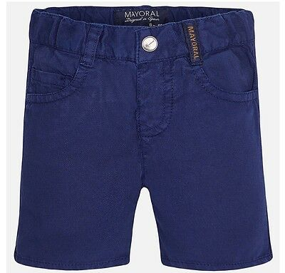 New Mayoral Baby Boy shorts Age 6 months.  1257