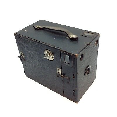 Antique / Vintage Box Camera